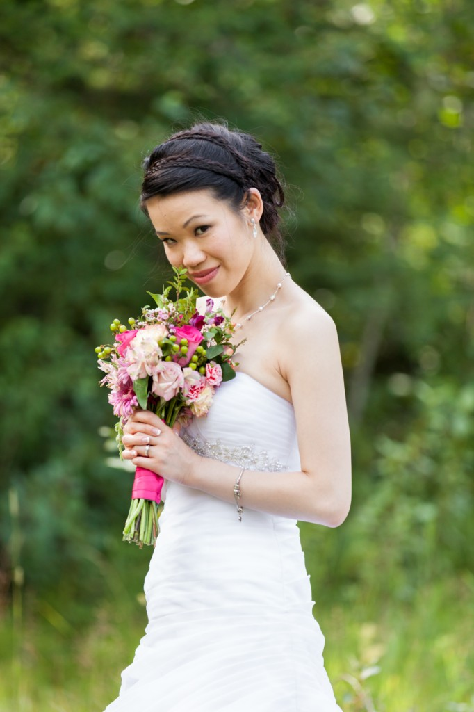 Edmonton Bridal Portraits