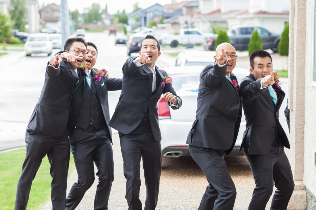 Photo of Chinese Wedding Games