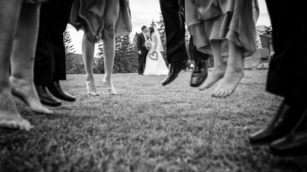 Edmonton Top Wedding Photographers