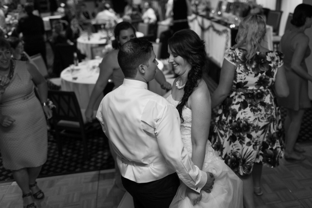 Best Wedding Reception Photographers