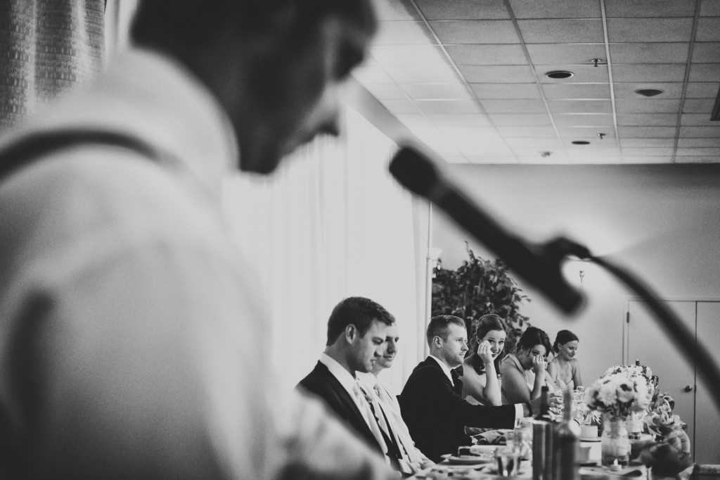Photo of Best Man Speech