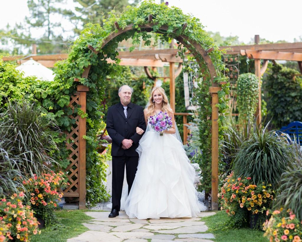 Hastings Lake Wedding