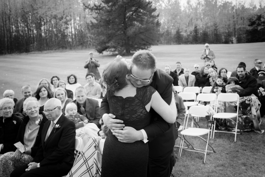 Photo of Groom and his Mother