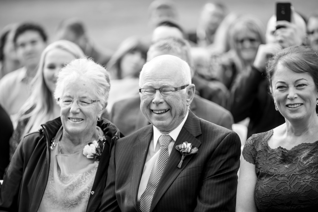 Candid Wedding Ceremony Photography