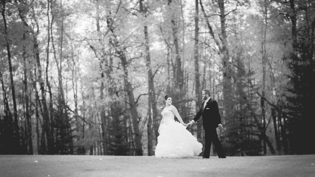 Spruce Grove Wedding Photos