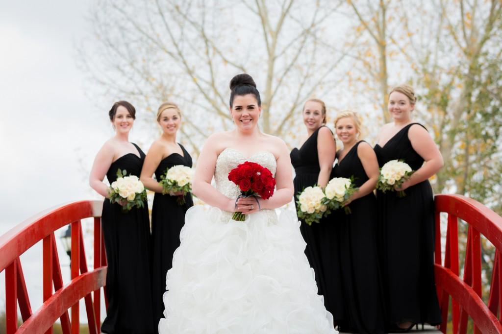 Rotary Park Wedding Photos