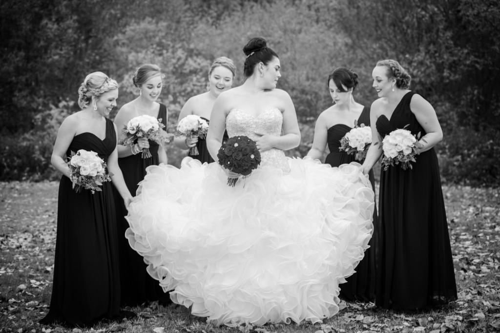 Stony Plain Wedding Photo Locations