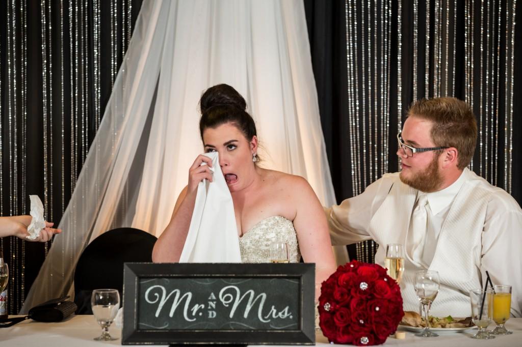 Best Western Stony Plain Wedding