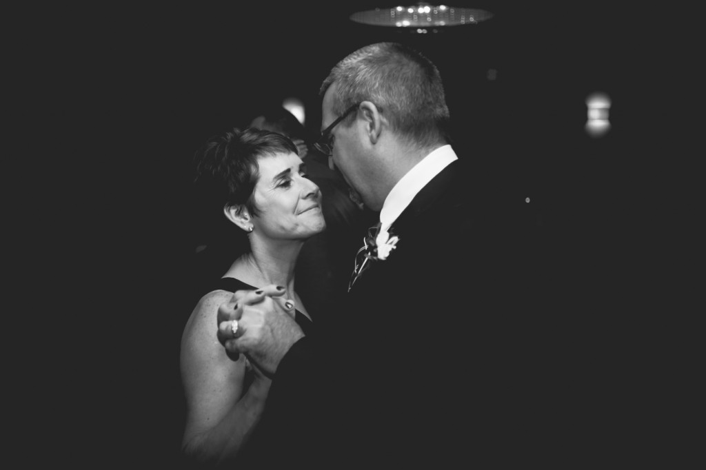 Photo of Parents Dancing