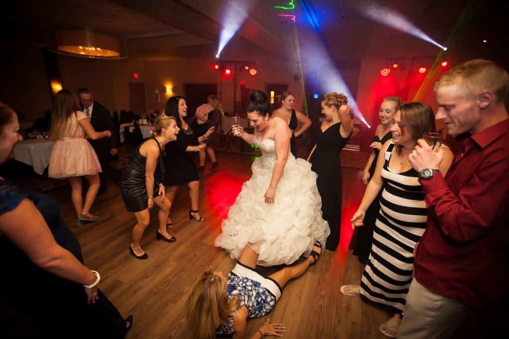Stony Plain Wedding Photographers