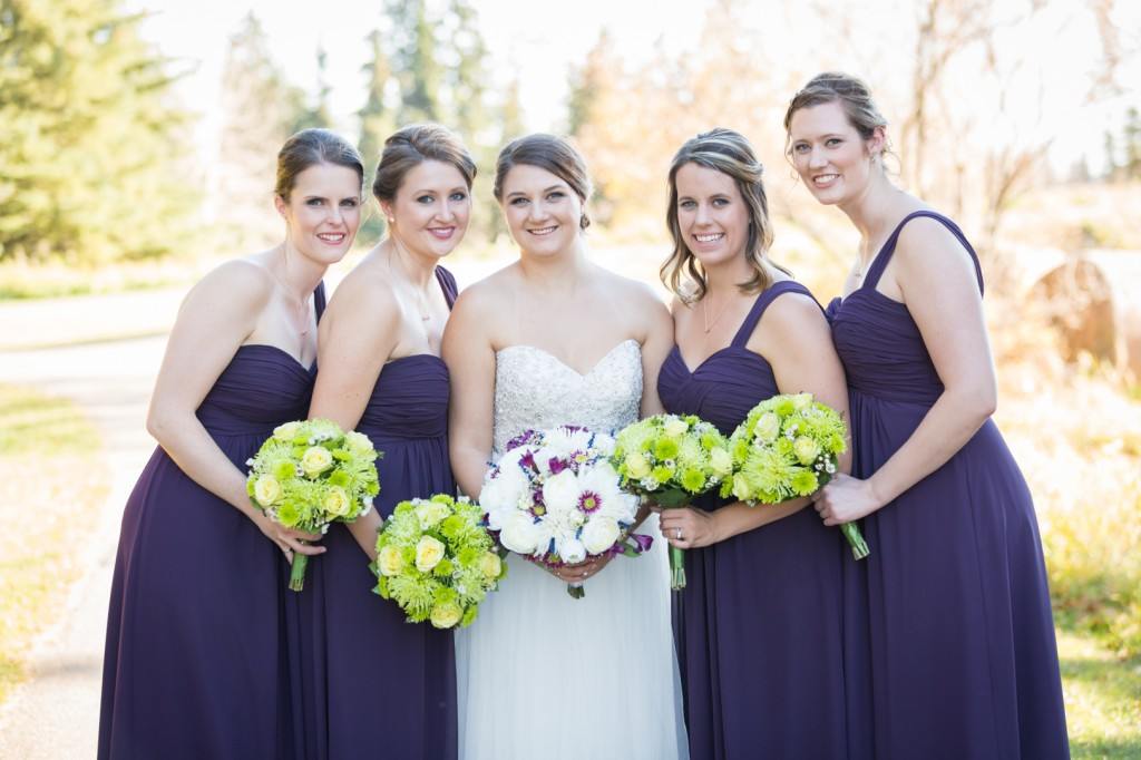 Heritage Ranch Red Deer Wedding