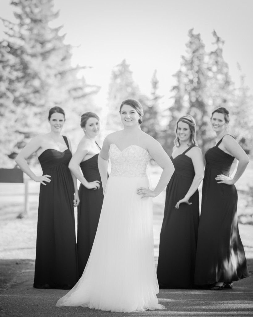 Red Deer Wedding Photography