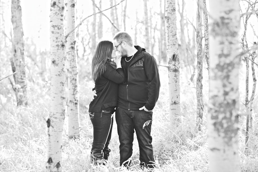 Engagement Photographers Edmonton