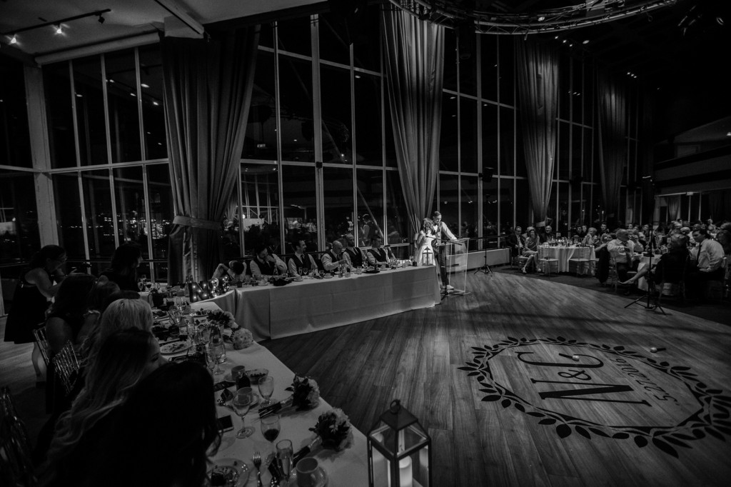 Atlantis Banquet Hall Wedding Reception Photos