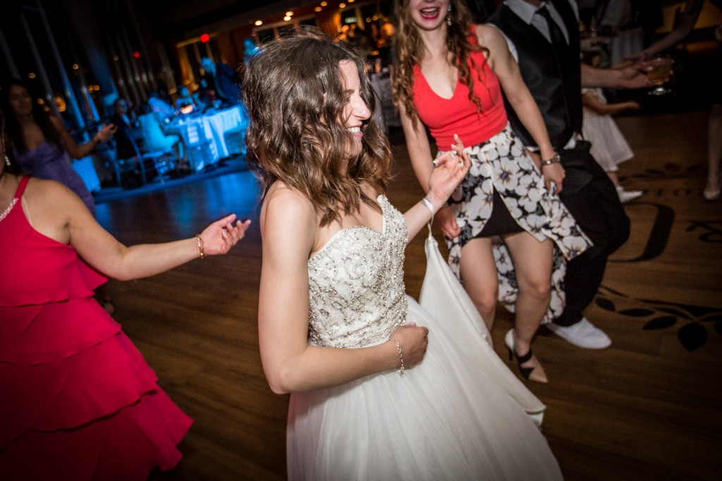 Wedding Dance and Reception Photos