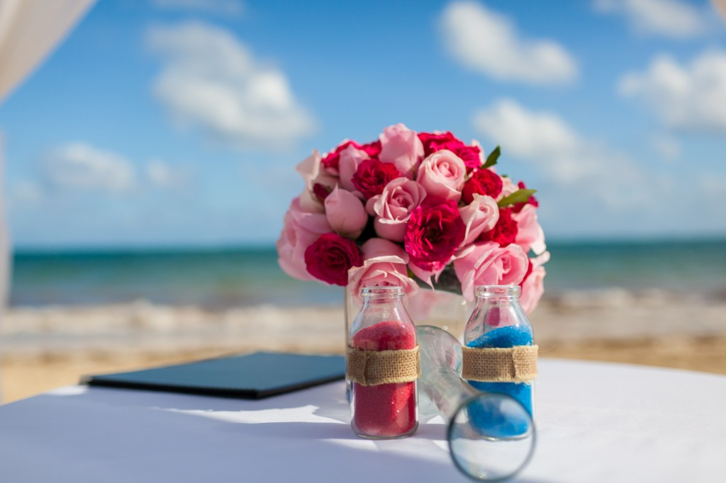 Dreams Cancun Destination Wedding - Wedding Ceremony Ideas