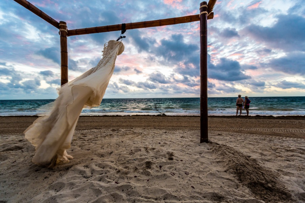Dreams Cancun Destination Wedding - Dreams Resort Wedding