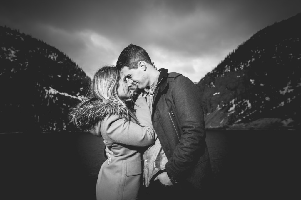Canmore Mountain Engagement 6