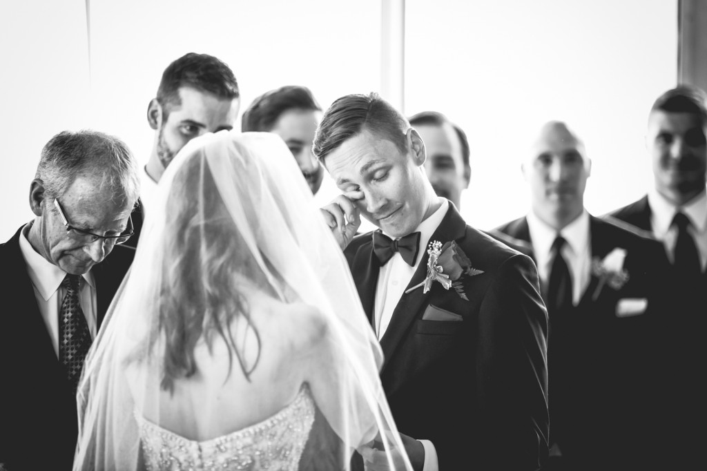 Atlantis Wedding Ceremony Toronto