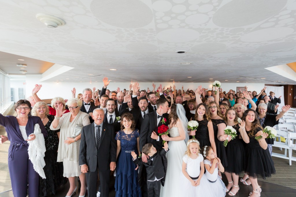 Atlantis Banquet Hall Wedding Toronto