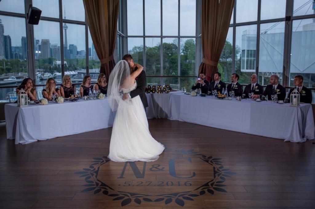 Wedding Reception Atlantis Toronto