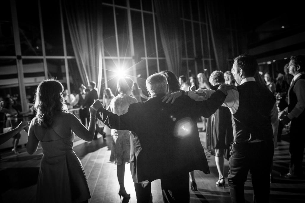 Wedding Dance at Atlantis Downtown Toronto
