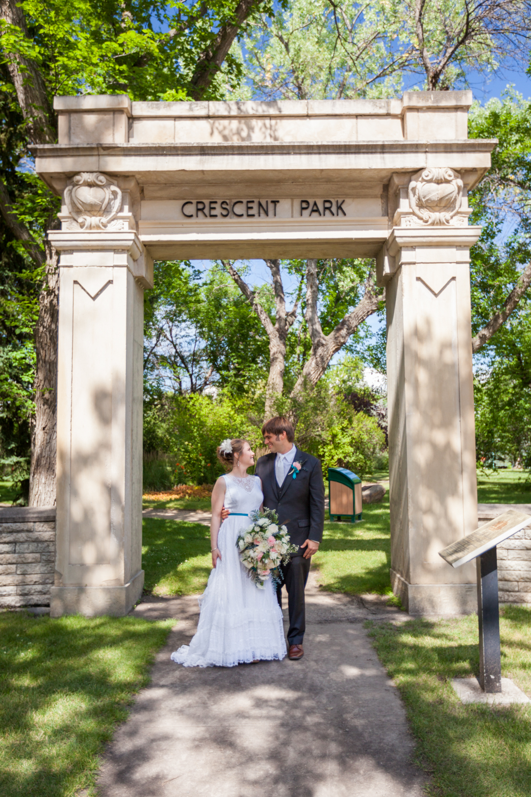 Moose Jaw Wedding