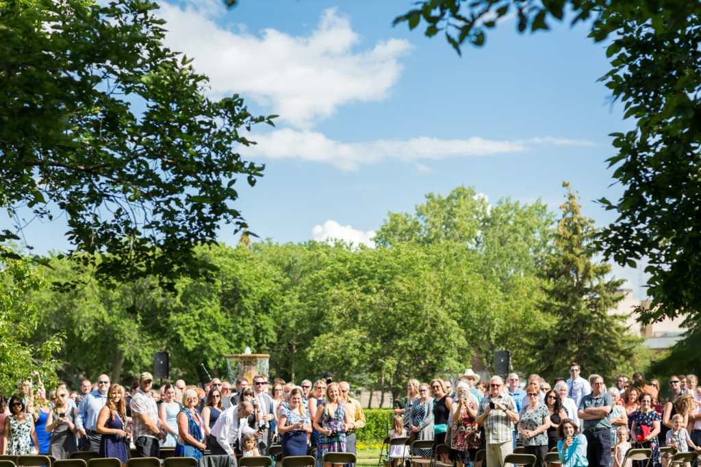 Outdoor Edmonton Wedding Venues Moose Jaw