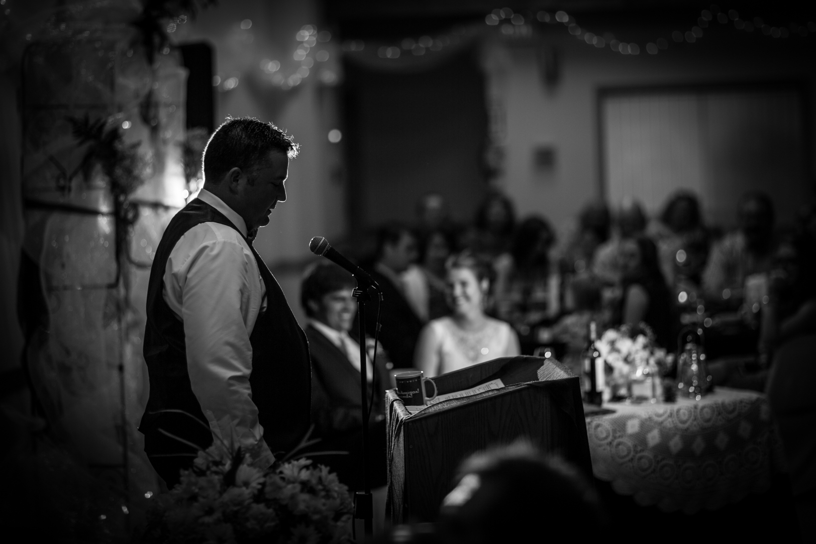 Moose Jaw Wedding Photography