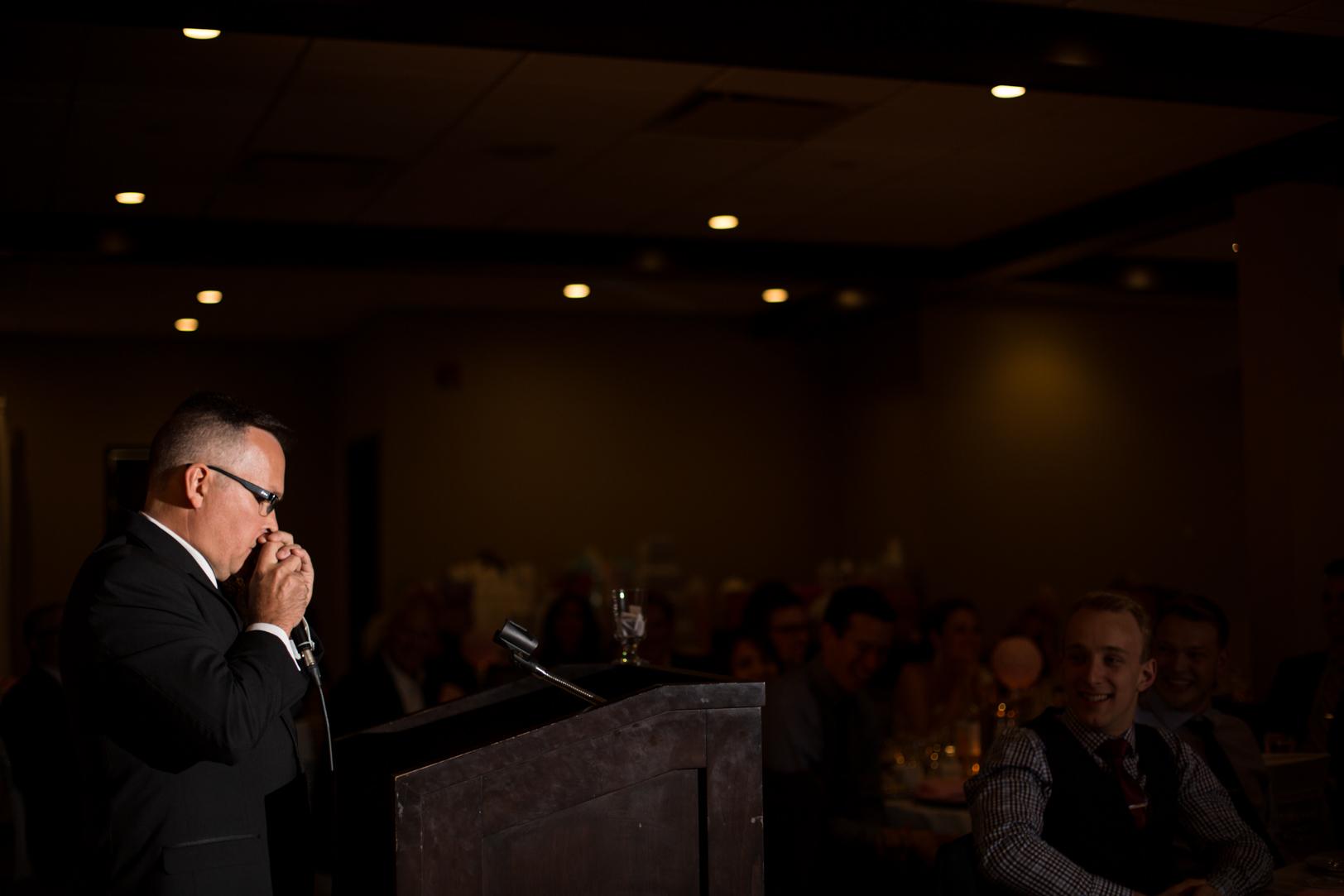 Edmonton Event Photography