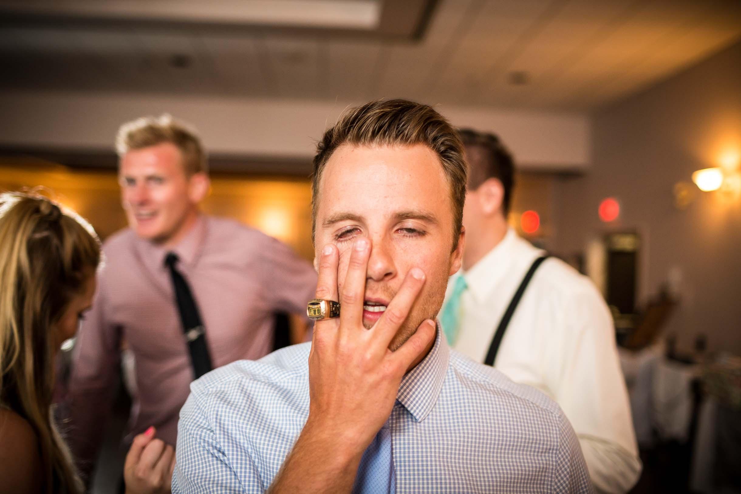 best wedding day tips