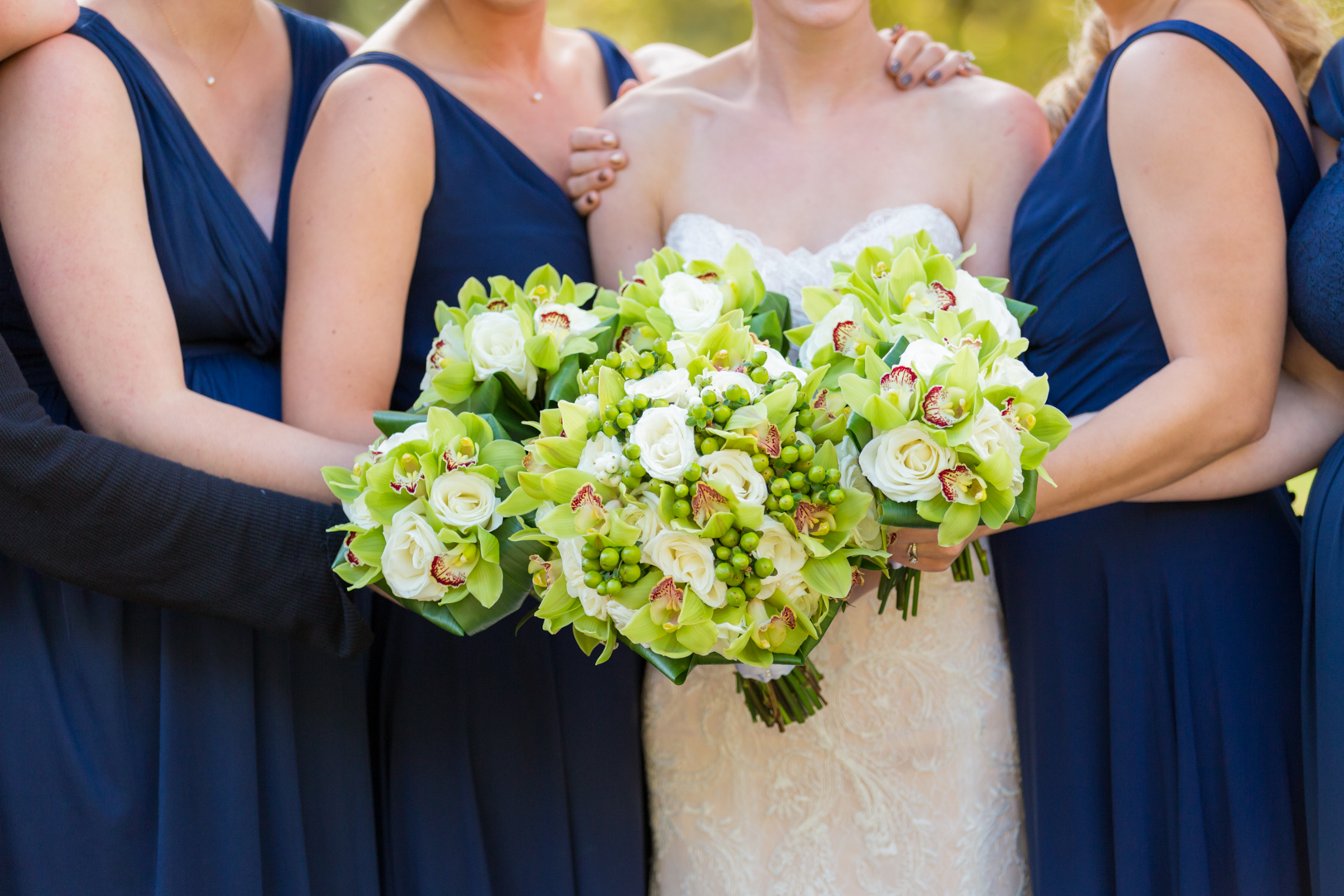 Devonian Gardens Wedding Party Photos