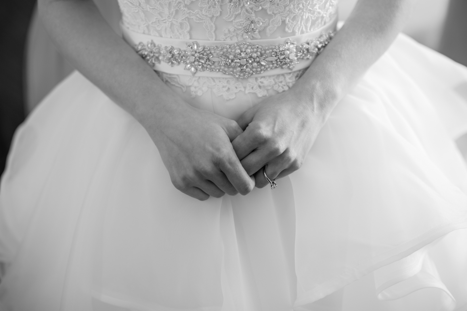photo of wedding dress