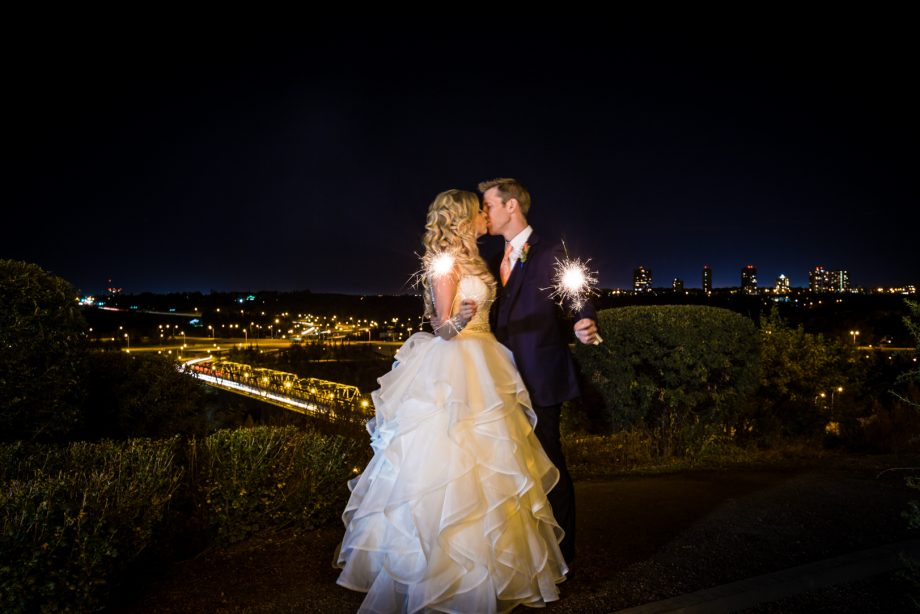 Hotel MacDonald Wedding – Cathy & Fraser