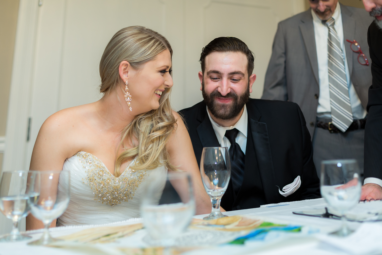 jewish wedding edmonton