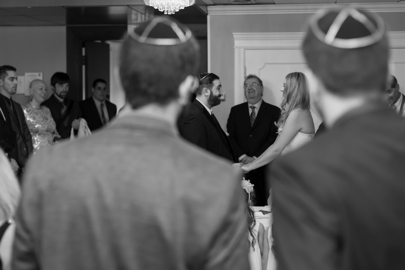 edmonton jewish wedding photographers