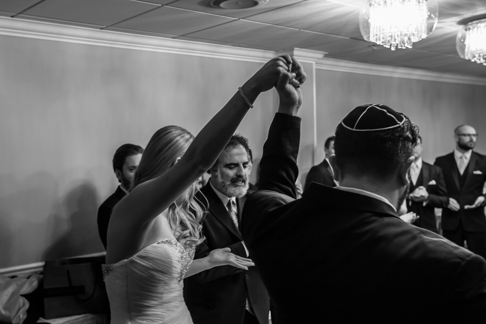 new years eve jewish wedding