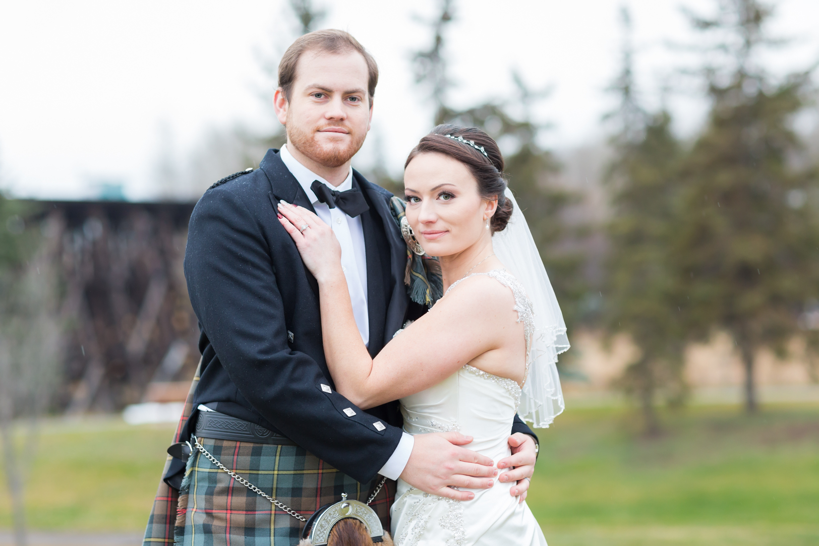 st albert wedding photographers