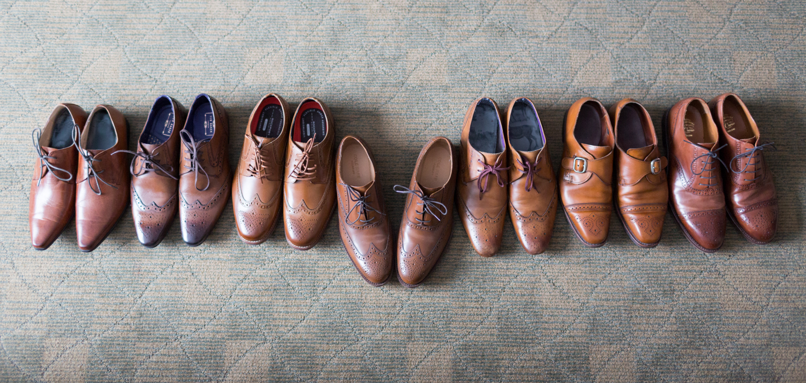 best shoes for groom