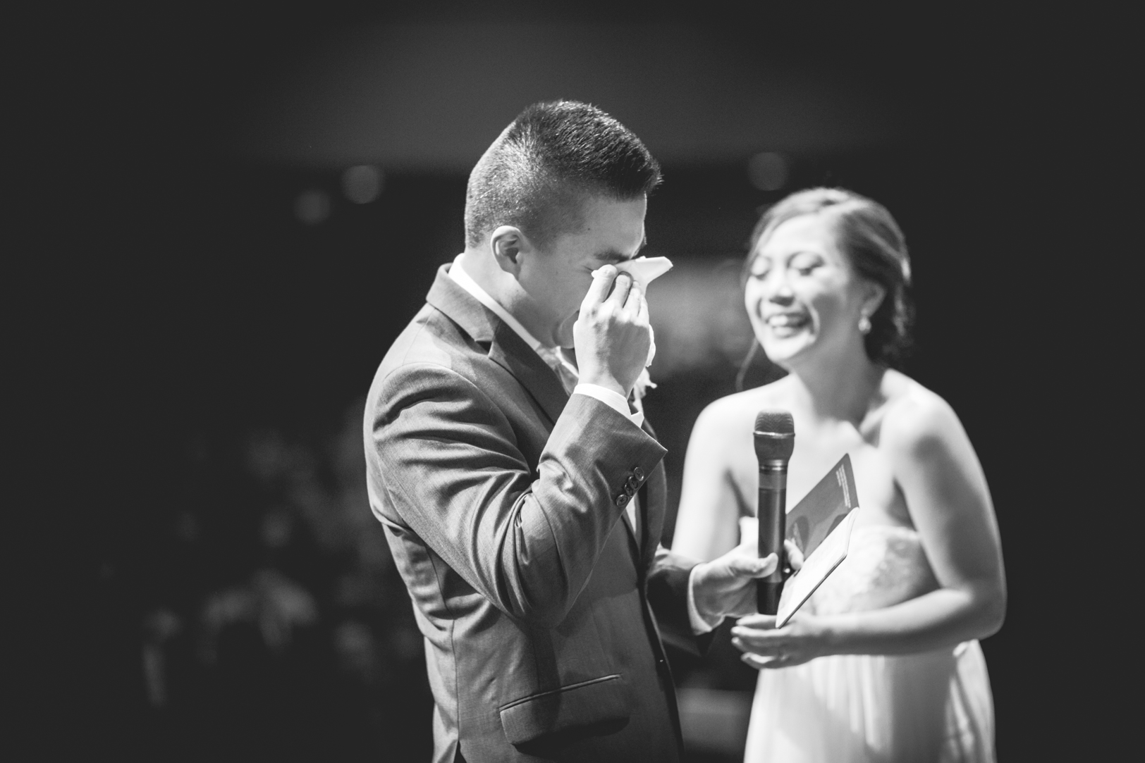 Candid Wedding Ceremony Photos