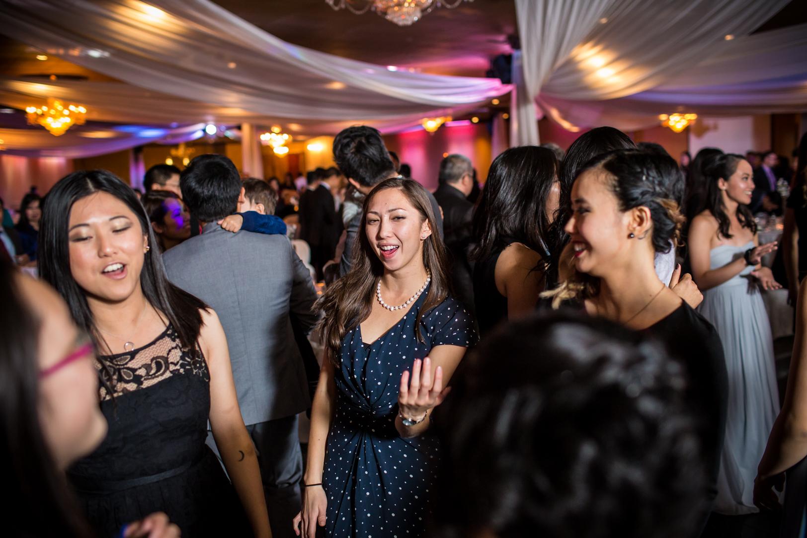 mirage banquet hall wedding dance