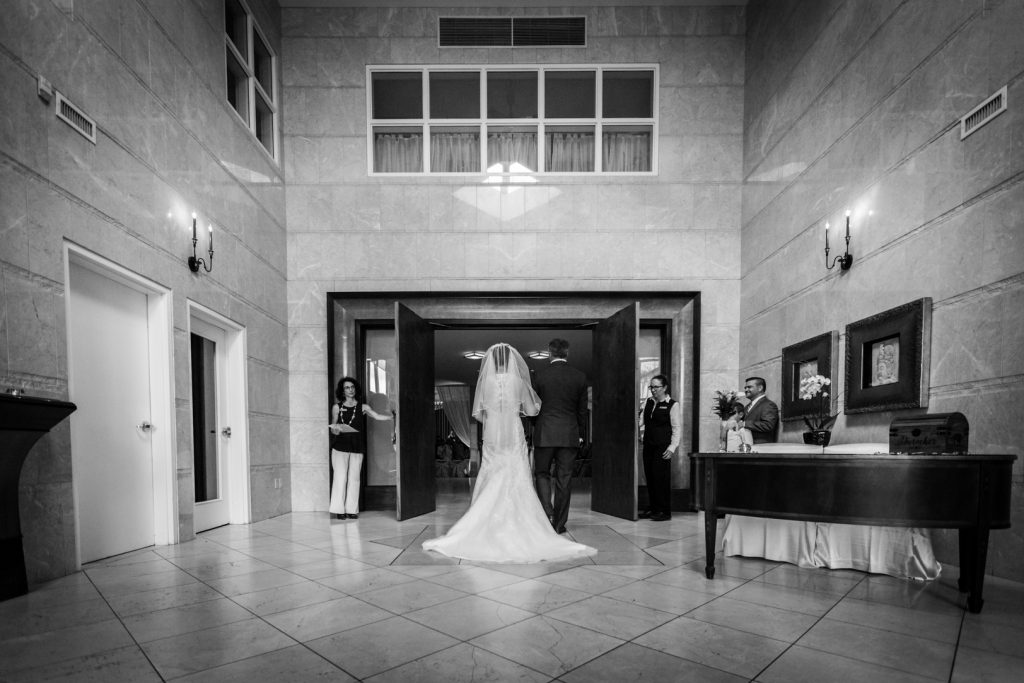 Oasis Centre Wedding