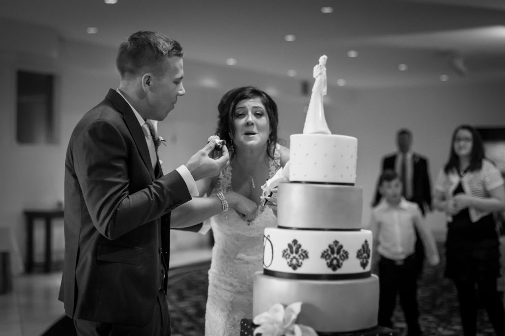 wedding reception photography oasis centre edmonton