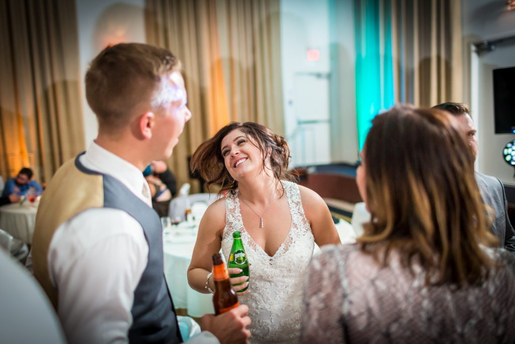 wedding reception photography edmonton