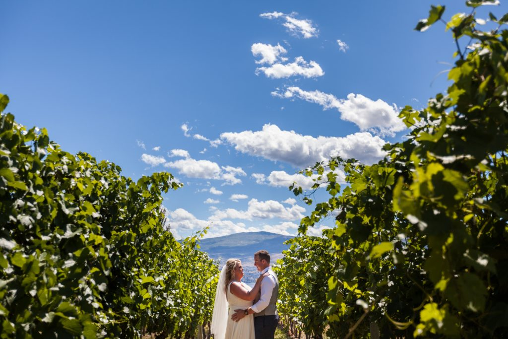 Hatch Winery Wedding