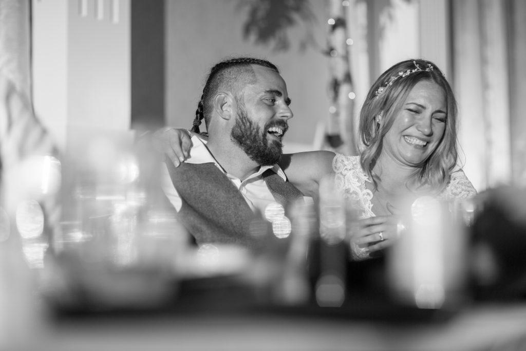downtown edmonton wedding reception