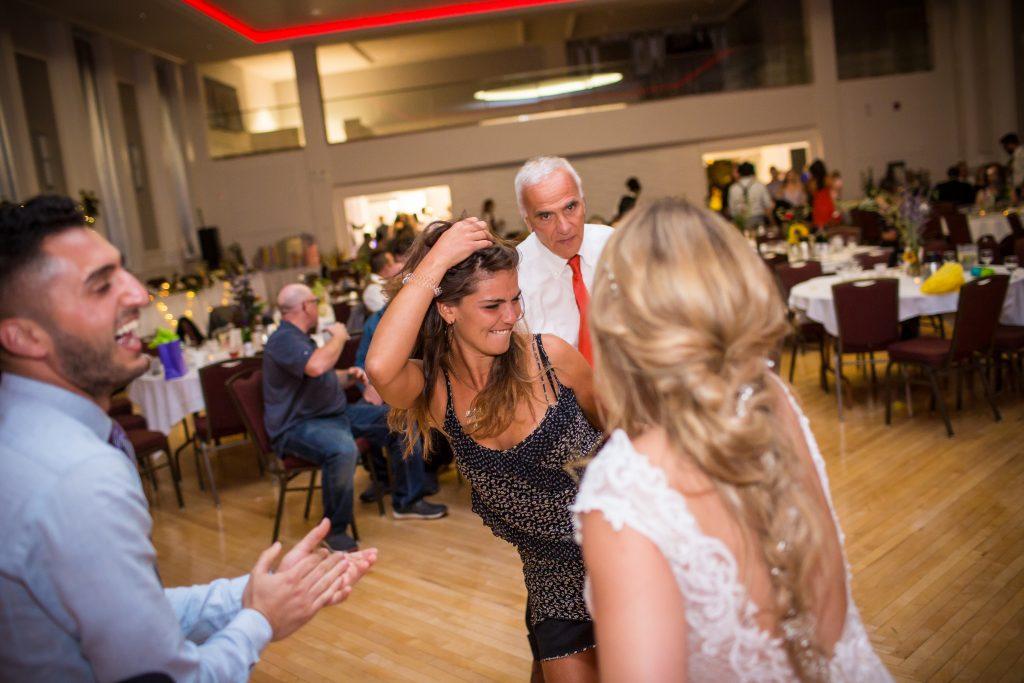 polish hall edmonton wedding reception