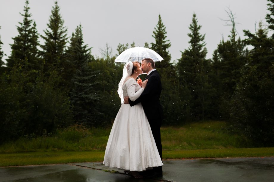 St Thomas More Church Wedding – Jessica & Steve