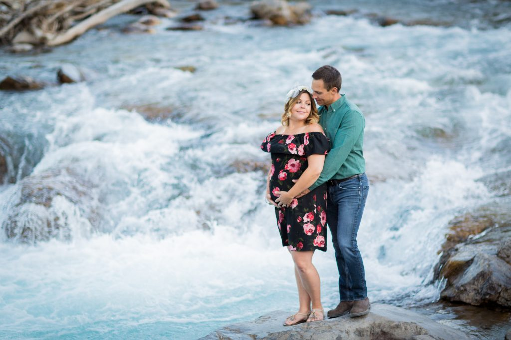 Edmonton maternity photography