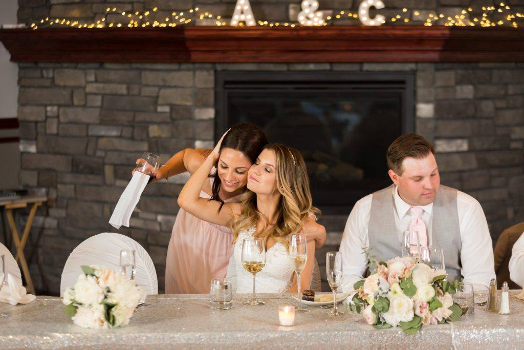 edmonton wedding reception photography